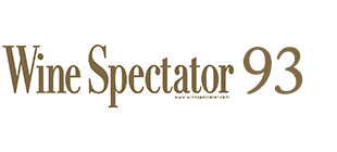 Wine Spectator 93 Points