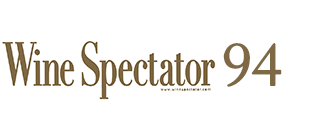 Wine Spectator 94 Points